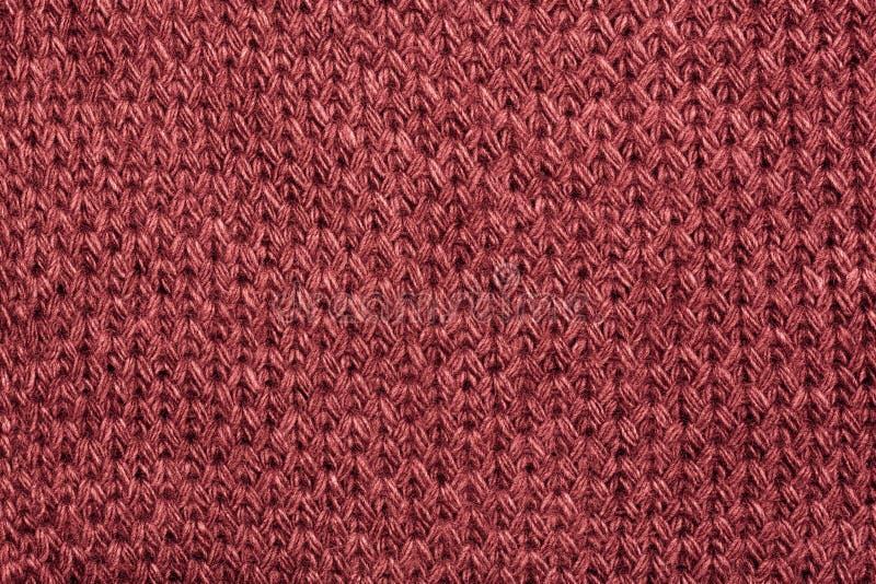 Trykotowa tkanina textured tło zdjęcie royalty free