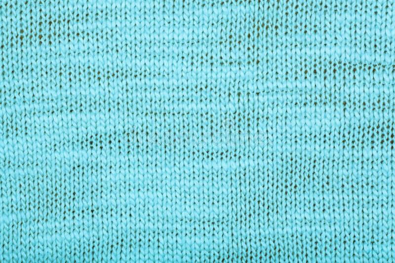 Trykotowa tkanina textured tło zdjęcie stock