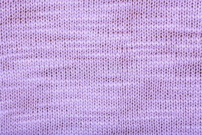 Trykotowa tkanina textured tło obrazy royalty free
