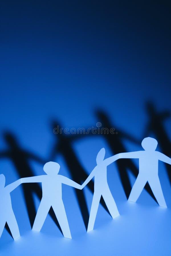 trzymaj ręce ludzi. zdjęcia stock