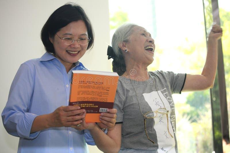tsai ing wen стоковые изображения
