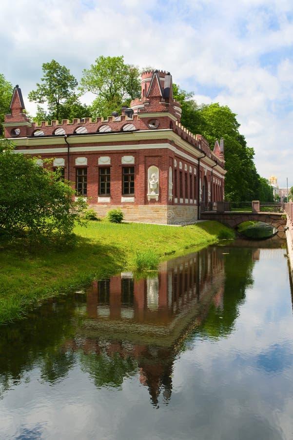 Tsarskoe Selo photographie stock libre de droits