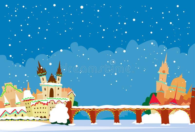 Frohe Weihnachten Und Ein Gutes Neues Jahr Tschechisch.Frohe Weihnachten Und Guten Rutsch Ins Neue Jahr Auf