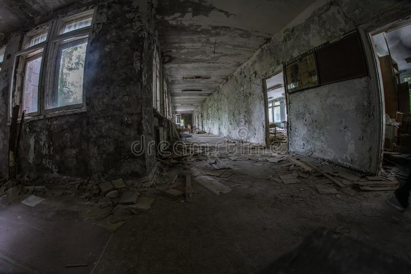 "Tschornobyl 30 Jahre nach †""public domain CC0 stockfoto"
