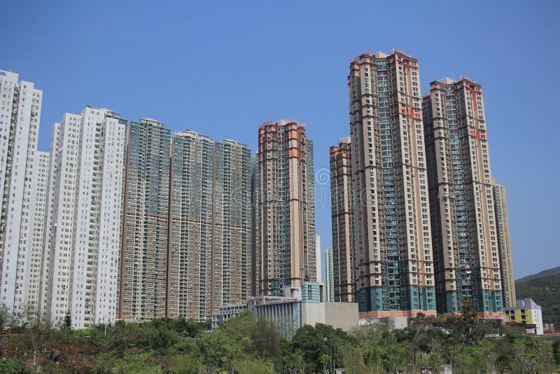 Tseung kwan O, hong kong. A tseung kwan O, hong kong royalty free stock photos