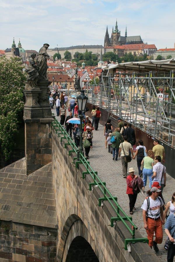 2009 05 08, Tsjechisch Praag, E r r stock foto