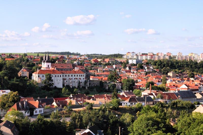 Tsjechische Republiek royalty-vrije stock foto