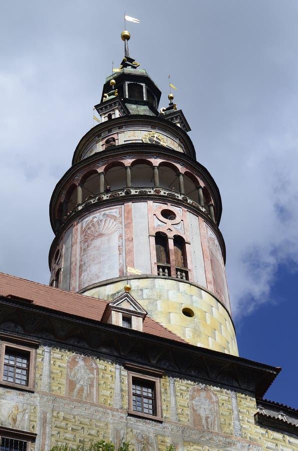 Tsjechische Republiek, Bohemen royalty-vrije stock foto