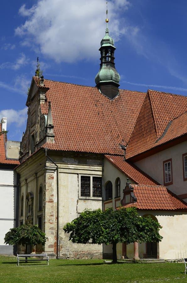 Tsjechische Republiek, Bohemen royalty-vrije stock foto's