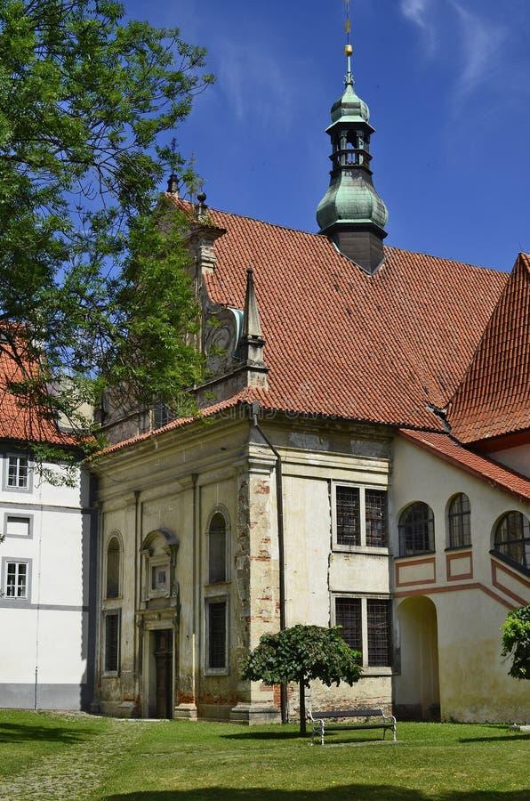 Tsjechische Republiek, Bohemen stock fotografie
