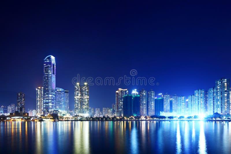 Tsuen ωχρό στο Χονγκ Κονγκ στοκ φωτογραφίες με δικαίωμα ελεύθερης χρήσης