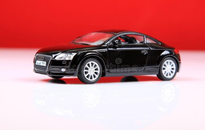Tt van Audi sporten stock fotografie