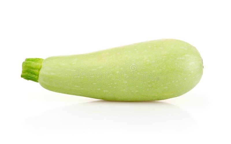 Tuétano de las verduras frescas en blanco fotos de archivo