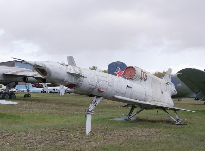 Tu-141 lizenzfreie stockfotografie