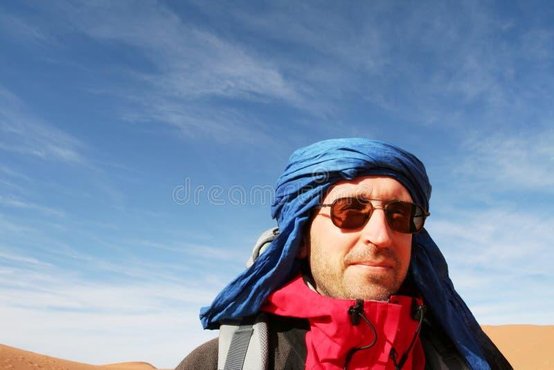 tuareg obrazy royalty free