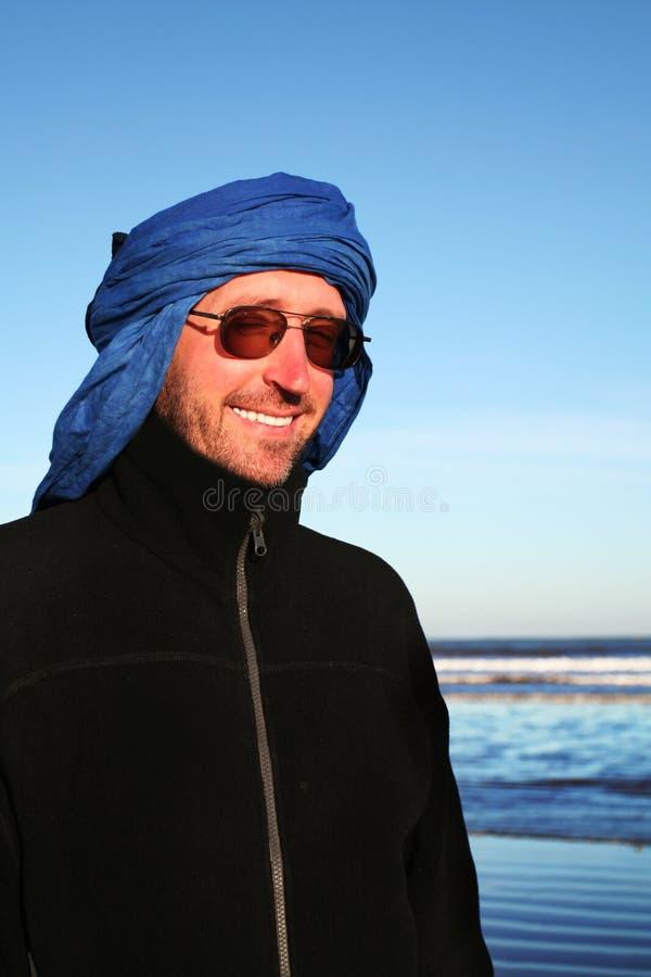 tuareg turystyczne fotografia royalty free