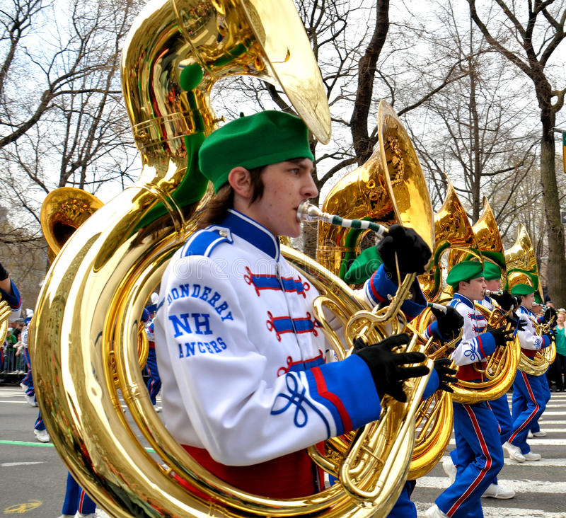 Download Tuba Players Editorial Photo - Image: 23892891