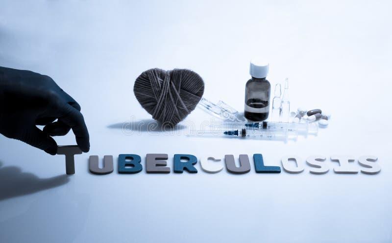 tuberculose images libres de droits