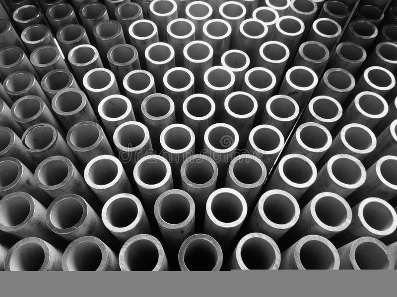 tubes imagem de stock