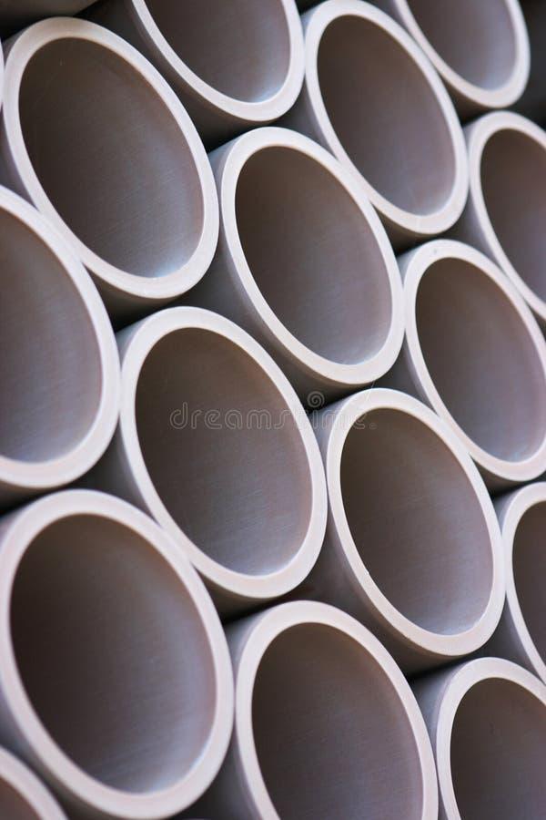 Tubi immagine stock