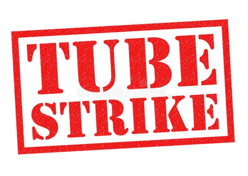 TUBKA strajk ilustracji