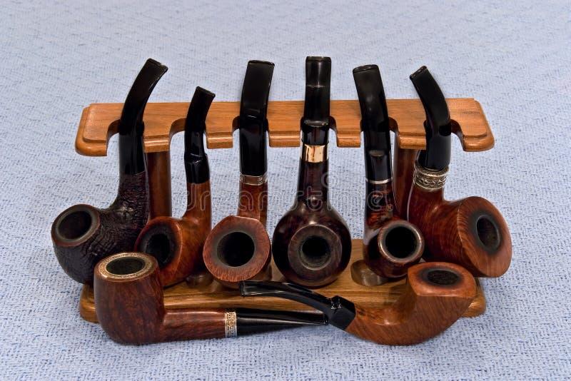Tubo 11 todos fotos de archivo libres de regalías
