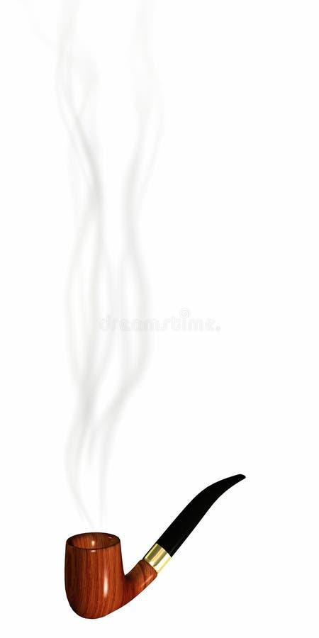 Tubo 2 illustrazione di stock