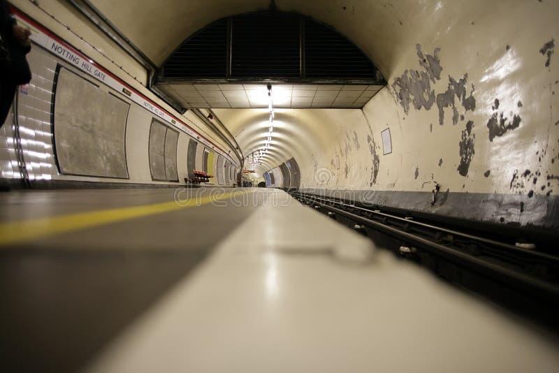 Tubo de Londres fotos de archivo libres de regalías