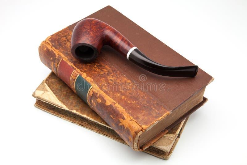 Tubo di tabacco immagine stock libera da diritti