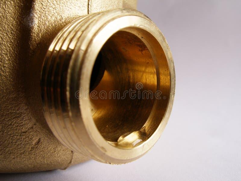 Tubulação imagens de stock