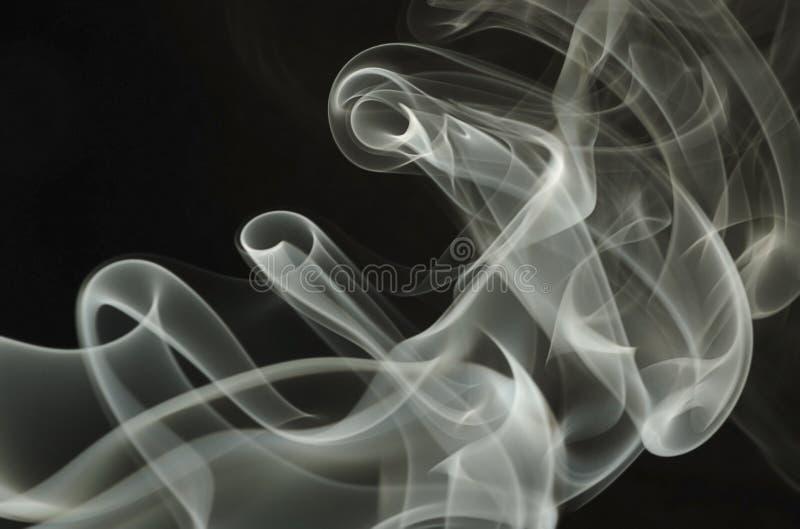 Download Tubular Smoke stock photo. Image of motion, light, form - 1989246