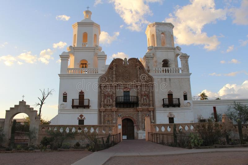 Tucson, AZ fotos de archivo