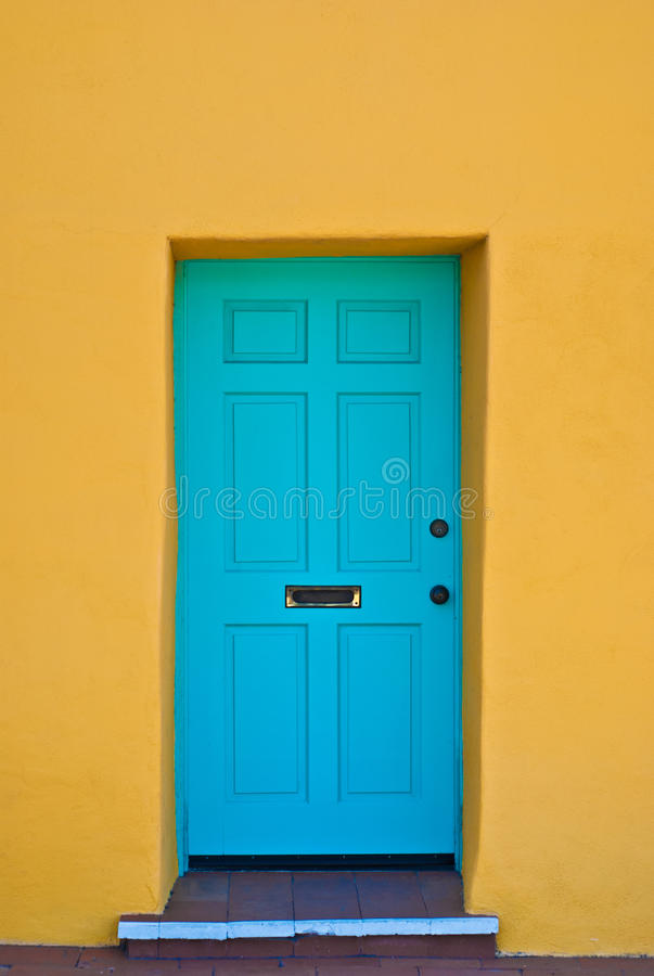 Download Tucson Old Barrio Historic Adobe House Stock Image - Image: 34410561