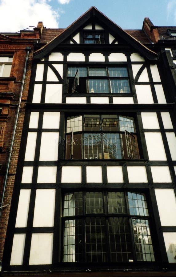 Download Tudor House Royalty Free Stock Photo - Image: 7373295