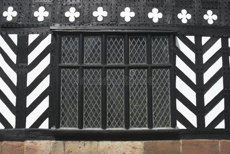 Download Tudor Window Royalty Free Stock Photos - Image: 25585038