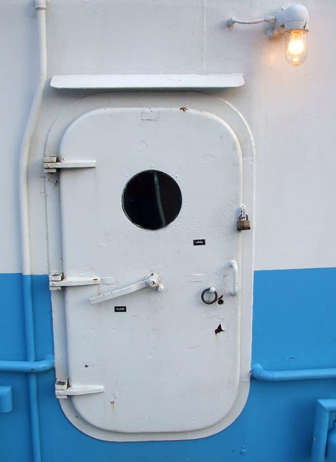 Download Tug Boat Door stock photo. Image of blue window door - 3876366 & Tug Boat Door stock photo. Image of blue window door - 3876366