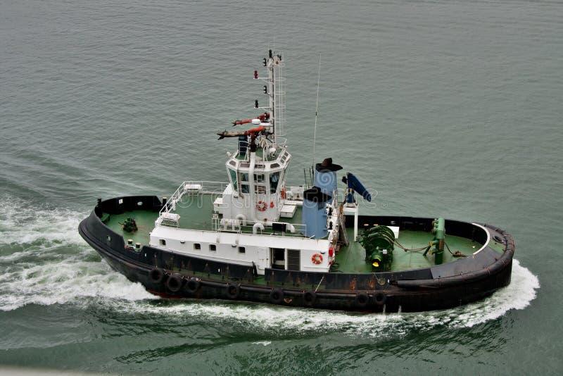 tugboat obraz stock