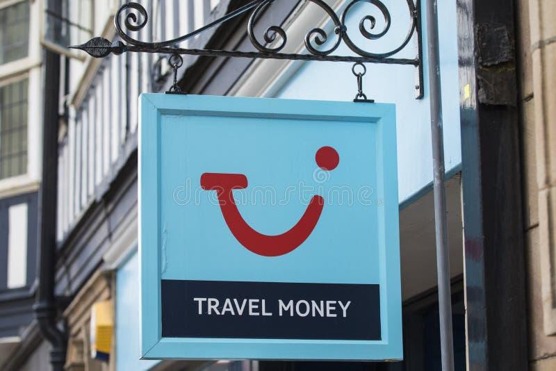 TUI Travel Agents photos stock
