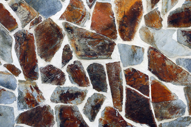 Tuile de marbre de mur photos stock