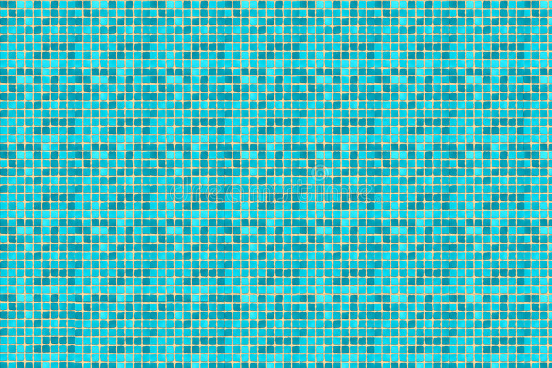 Download Tuiles bleues illustration stock. Illustration du texture - 80201