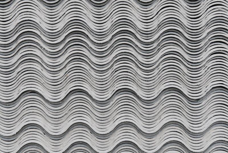tuiles grises d 39 amiante photo stock image du plafond. Black Bedroom Furniture Sets. Home Design Ideas
