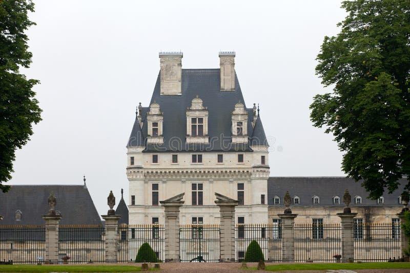 Download Tuin En Kasteel Van Valencay In De Loire-Vallei Stock Afbeelding - Afbeelding bestaande uit luxe, gebouw: 39105429