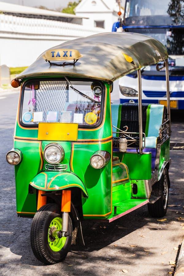 Tuk-Tuk photo libre de droits