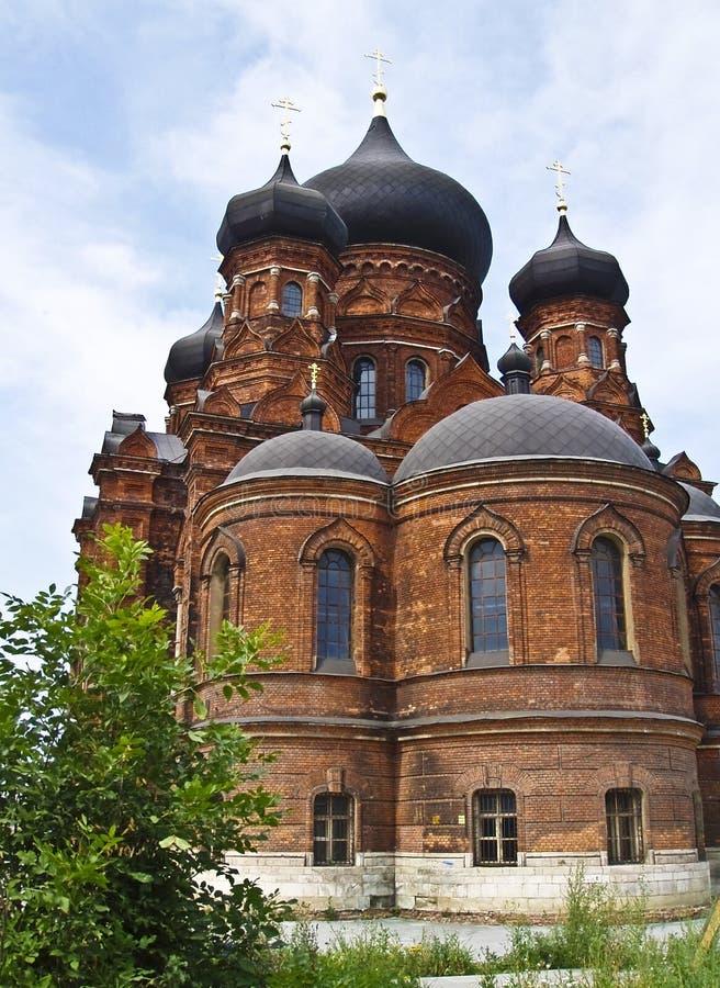 Tula, Russia stock image