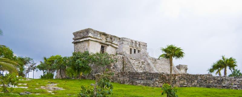 Tulum Mexico stock photos