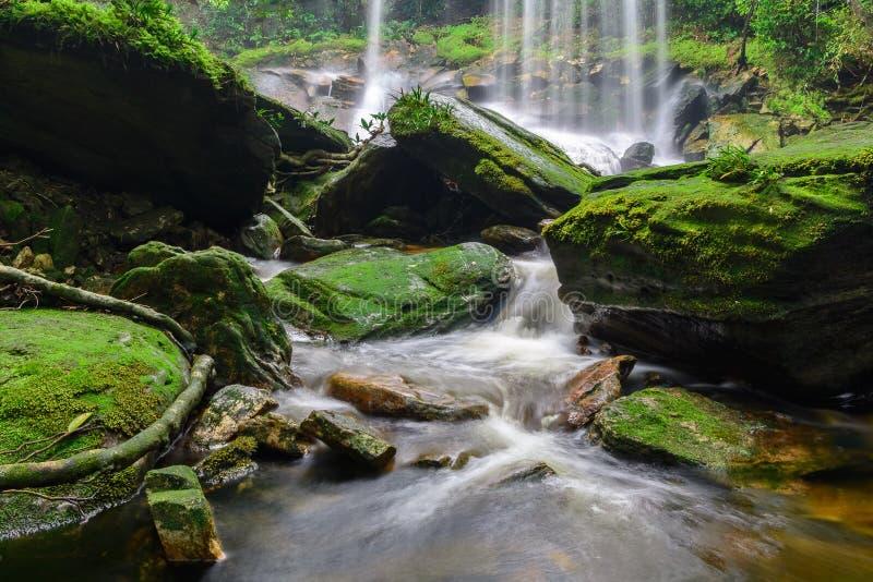 Download Tum Så-eller vattenfall arkivfoto. Bild av bild, scenics - 78730974