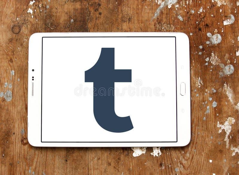 Tumblr Logo Editorial Photography Image Of Communication 89678937