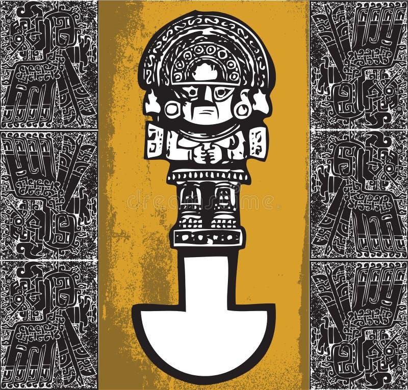 Free Tumi Illustration Stock Photo - 21485800