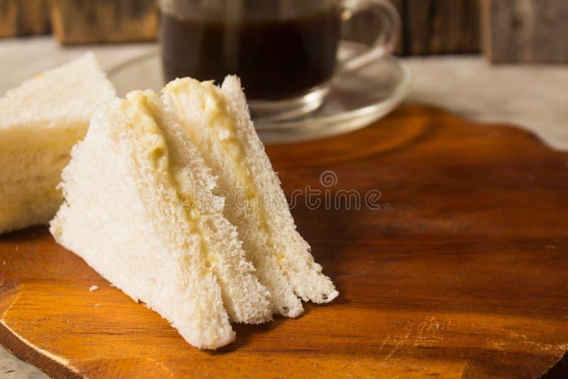 Tuna Sandwich stock afbeeldingen