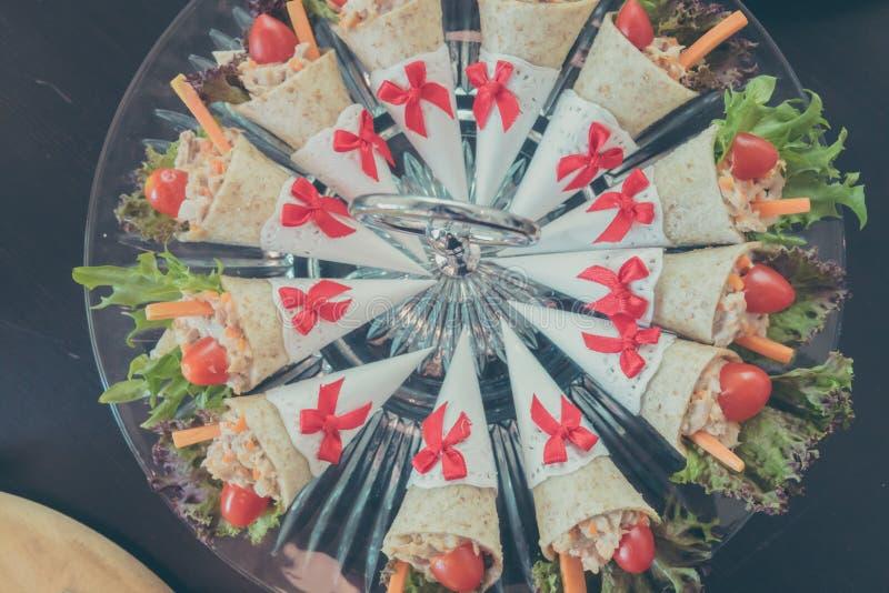 Tuna Sandwich imagen de archivo